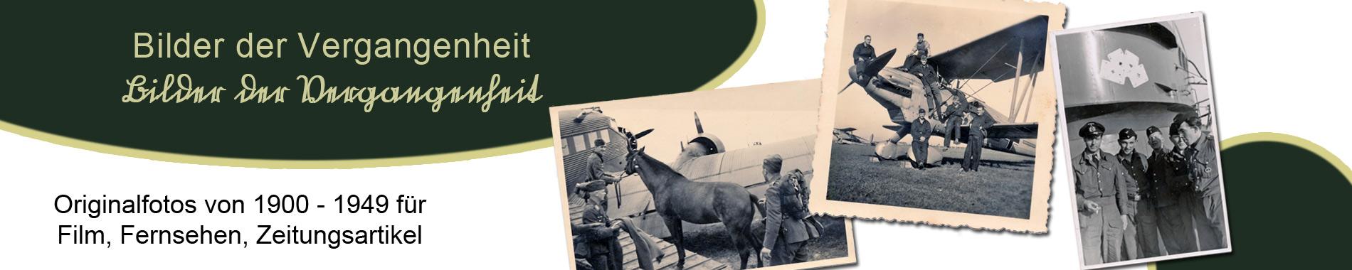 Photos of the Past - Bilder der Vergangenheit