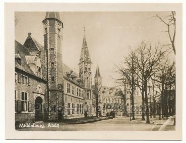 Middleburg Holland