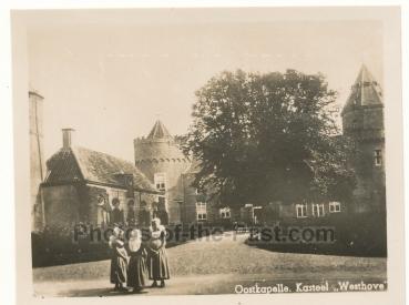 Oostkapelle Holland