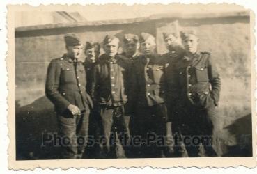 SS Männer