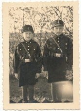 Pimpfe Hitlerjugend