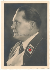 Hoffmann Portrait Foto Generalfeldmarschall Hermann Göring