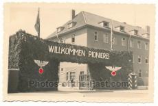 Kaserne der Pioniere
