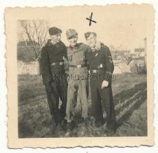 Waffen SS Panzermänner SS Panzer Division Das Reich Ärmelband