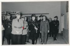 SS Brigadeführer Herbert Backe Staatssekretär im Reichsministerium für Ernährung und Landwirtschaft (RMEL) und politsche Leiter in Stuttgart 1936