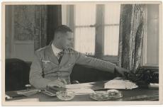U Boot Kommandant und Flottillenchef der 2. U Flottille in Lorient Viktor Schütze Ritterkreuz mit Eichenlaubträger Feindfahrten mit U 25 und U 103