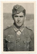Ritterkreuzträger des Heeres - Unteroffizier Sebastian Reiser in der Ukraine - Artillerie Regiment 297 - 297. Infanterie Division