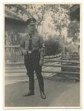 SS Offizier - SS Führer - SS Schutzstaffel - SS Standarte 19 - Westfalen Nord - Frühe SS
