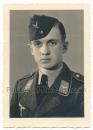 Portrait German air force