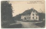 Postkarte Col de Steige Bas Rhin Frankreich