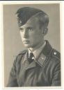 Portrait Luftwaffe