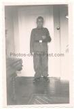 Waffen SS Mann