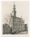 Veere Holland Rathaus