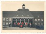 Kaserne Quackenbrück Vereidigung 1936