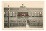 Vereidigung Kaserne Quackenbrück 1936