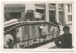 Renault Char B1 bis Panzer Frankreich