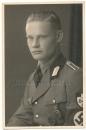 Portrait RAD Führer 1938