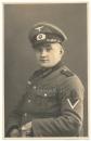 Portrait signaller Wehrmacht Army