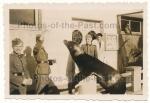 SS Männer Division Totenkopf in Biarritz Frankreich