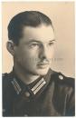 Portrait soldier German Army