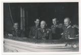 Ritterkreuzträger des Heeres und Verbündete