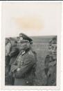 Knights cross officer Helmut Friebe Commander of IR 419