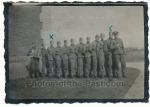 Waffen SS Männer