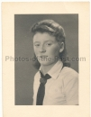 Portrait BDM Mädchen