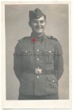 Portrait SS VT Standarte 2 GERMANIA