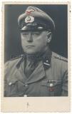 Portrait NSKK officer