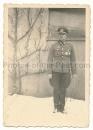 Infanterie Leutnant Deutsches Kreuz in Gold Träger