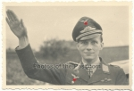 Ritterkreuzträger der Luftwaffe mit Frontflugspange