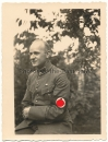 Stahlhelmbund Führer Alte Armee Stahlhelm Abzeichen