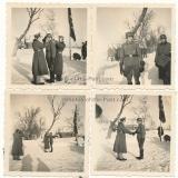 9 Fotos Ritterkreuz Verleihung an der Ostfront