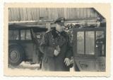 General mit Ritterkreuz an der Ostfront Generalstab Hoppe IR 424 126. ID