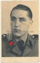 Portrait SS Sturmmann