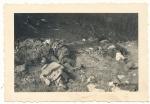 Tote französische Soldaten in Frankreich