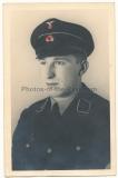Portrait Allgemeine SS Eppendorf 1933