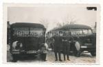 Wehrmacht Bus Kfz Omnibusse