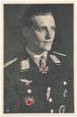 Ritterkreuzträger Hauptmann Marseille - Stern von Afrika
