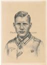 Ritterkreuzträger des Heeres Hubert Brinkforth