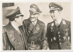 Ritterkreuzträger der Luftwaffe Udet - Galland - Mölders