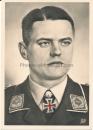 Ritterkreuzträger Major Weiß Röhr AK