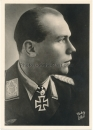 Ritterkreuzträger Hauptmann Wick Röhr AK