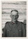 Portrait SS Sturmmann Totenkopf Regiment 7