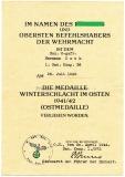 Hoffmann Foto Postkarte Adolf Hitler am Obersalzberg