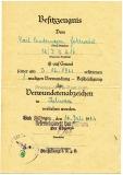 Foto Postkarte Reichsminister Hermnn Göring