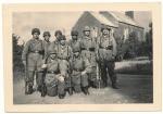 Fallschirmjäger Gruppe Normandie 1942