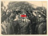 Eingangstor Konzentrationslager KZ Buchenwald 19??