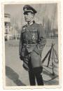 Ritterkreuzträger der Wehrmacht Infanterie Oberleutnant